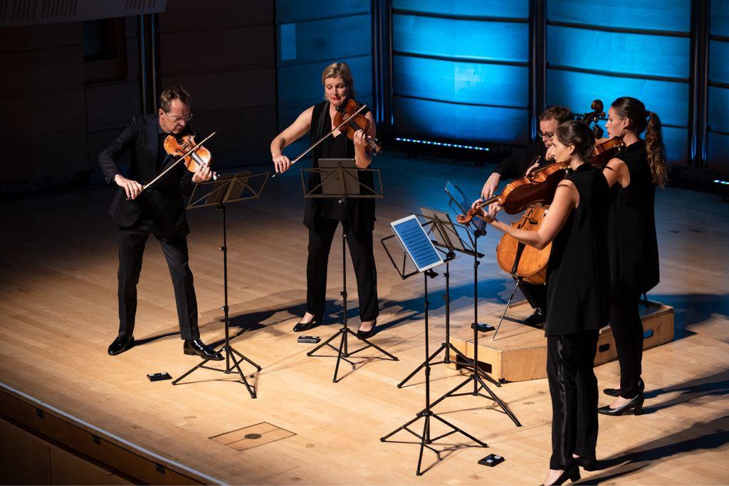 ACO Schubert's Quintet