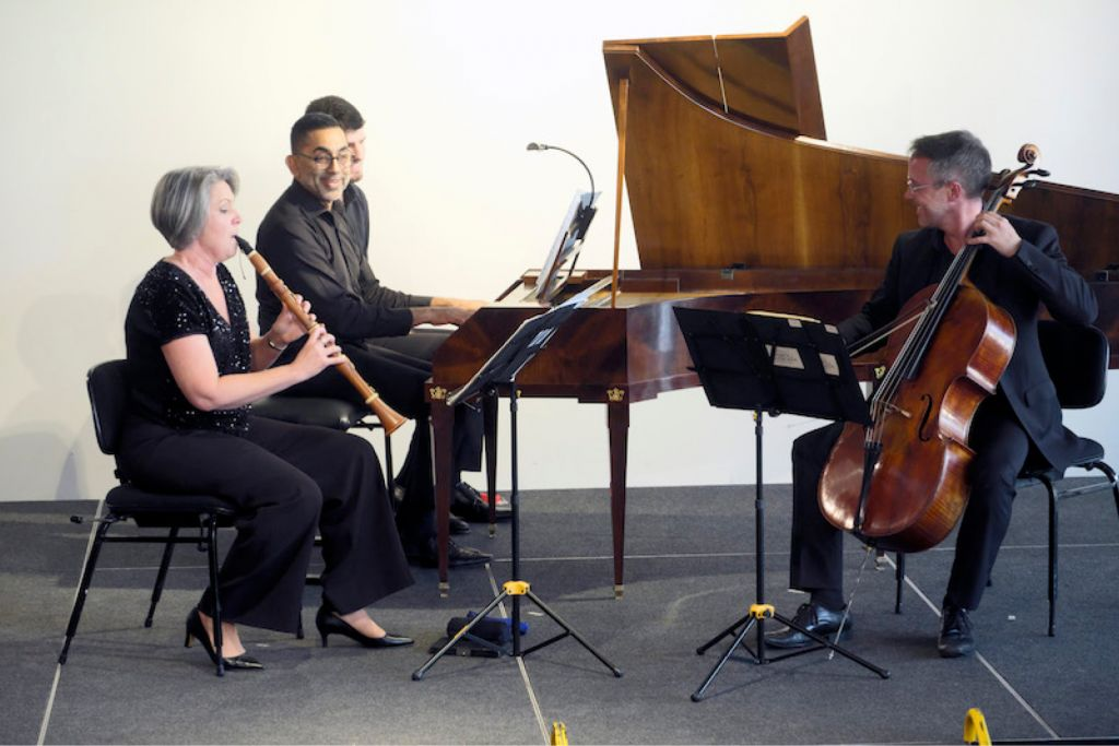 Australian Romantic and Classical Orchestra
