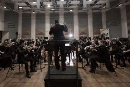 Melbourne Youth Orchestras – Ensemble Program Concert 1 – Day 1
