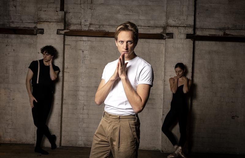 Telstra Emerging Choreographer