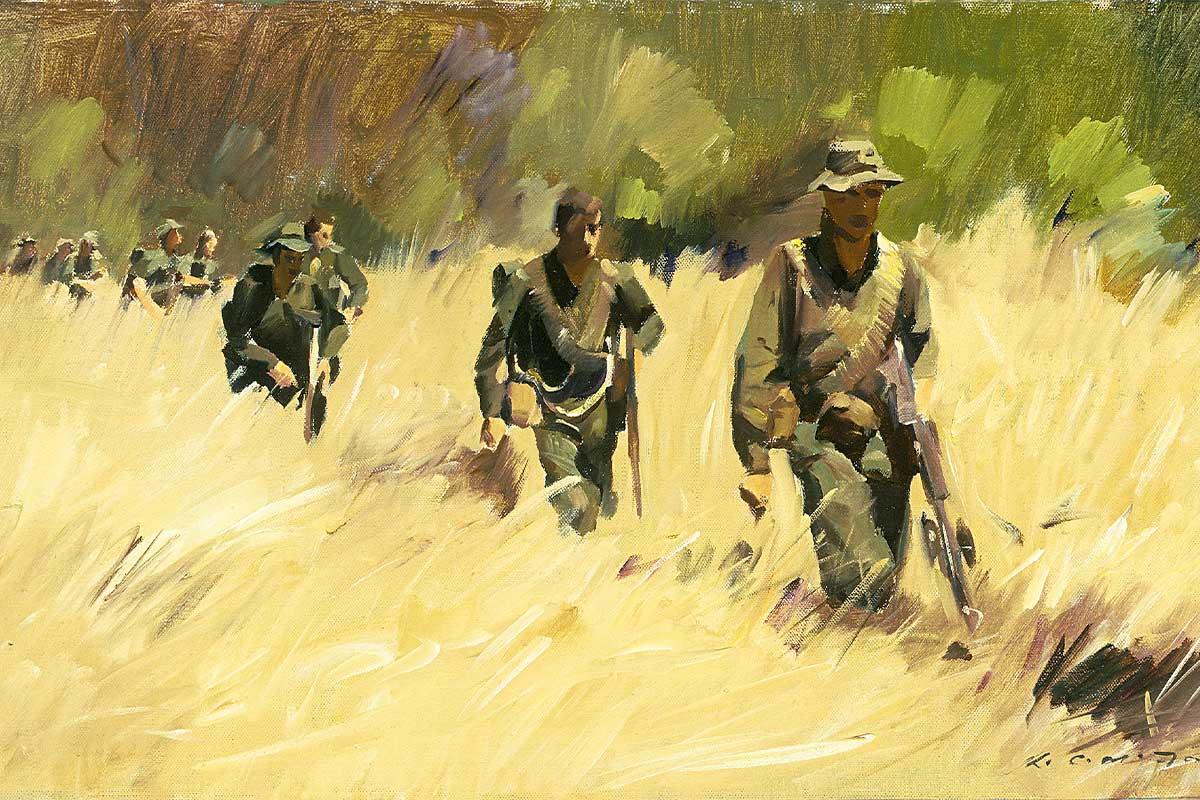 The Vietnam Requiem
