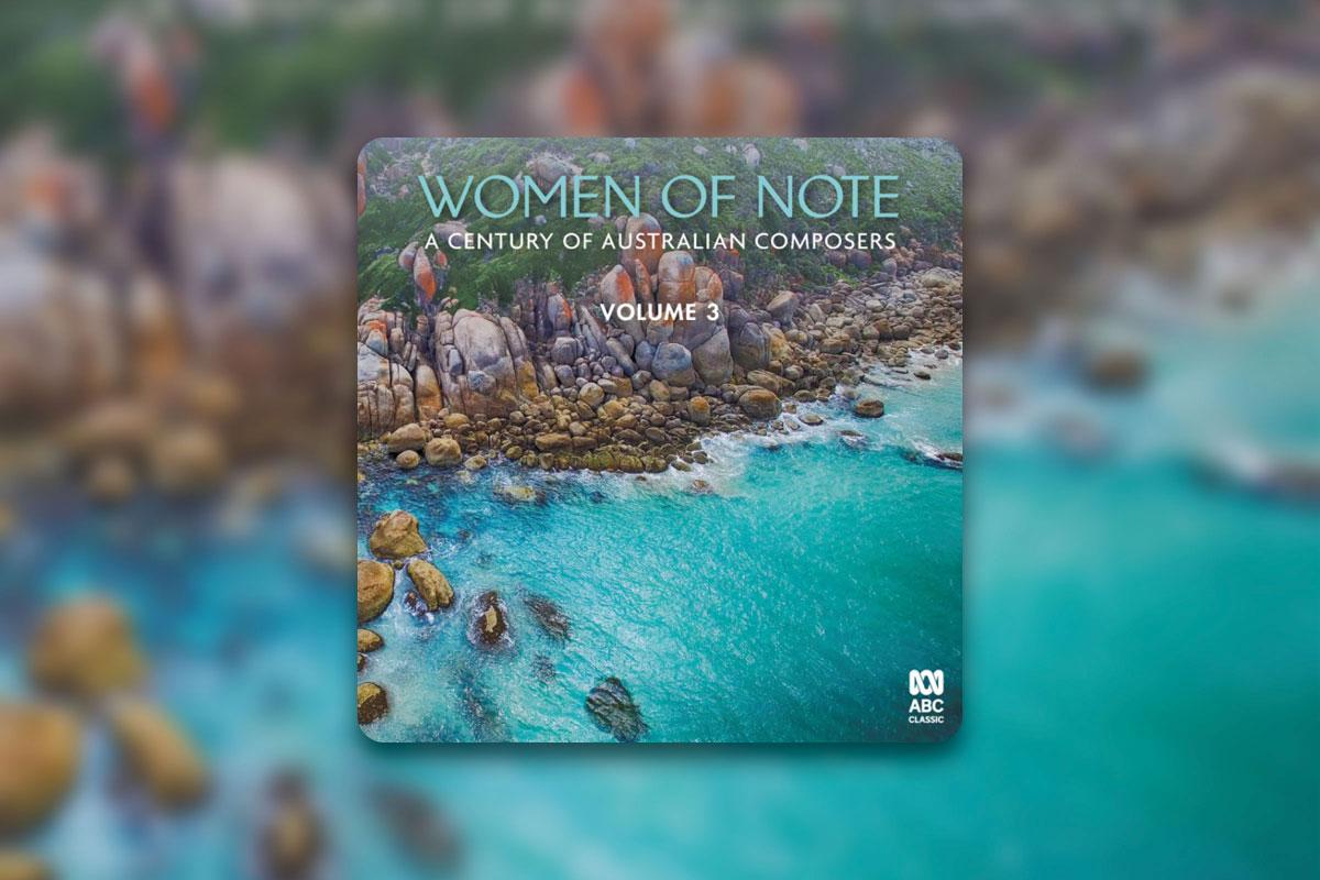 Women of Note