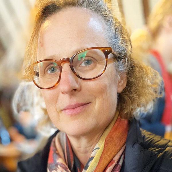 Harriet Cunningham