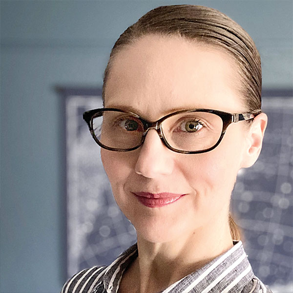 Yvonne Frindle