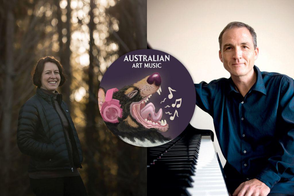 Australian Art Music