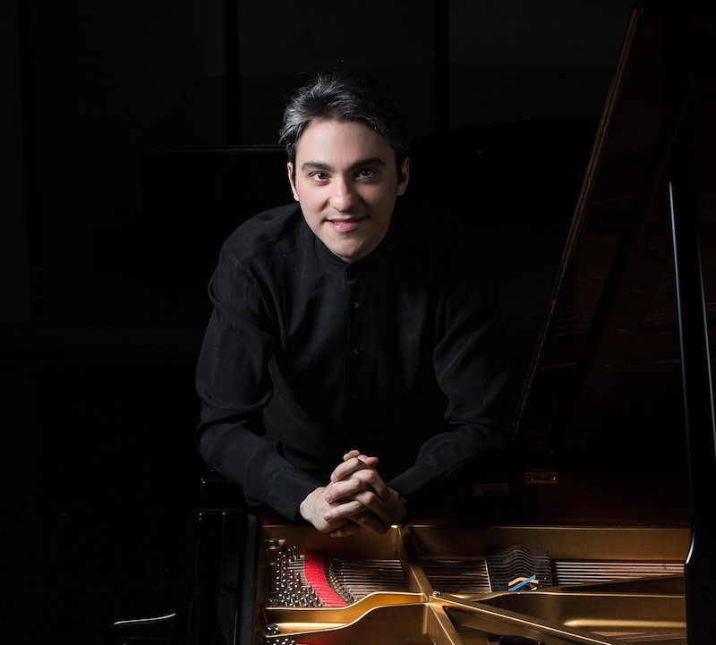 Alexander Gadjiev