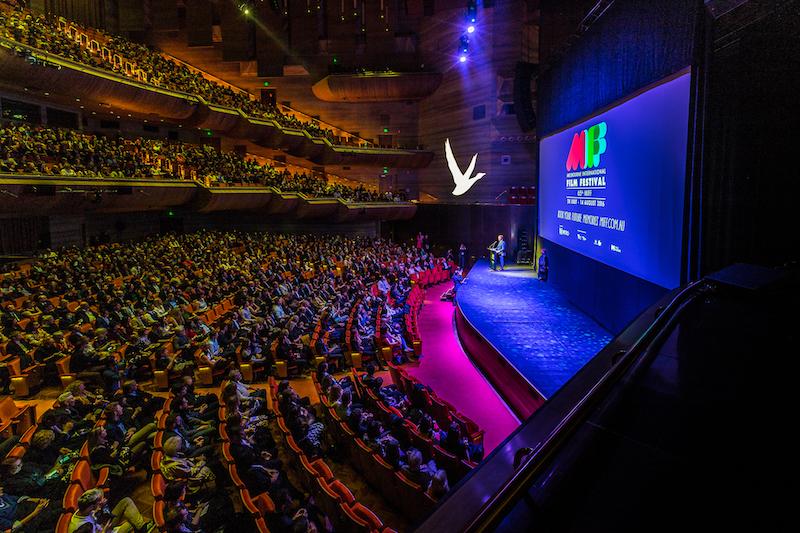 2018 Melbourne International Film Festival