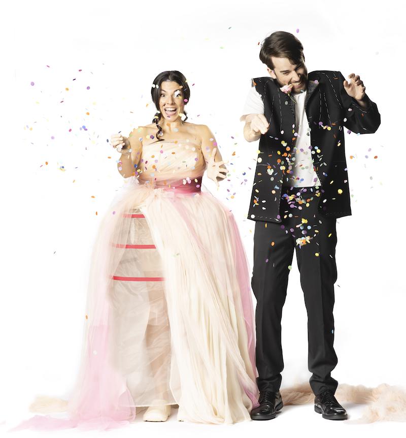 The Marriage of Figaro, Opera Queensland
