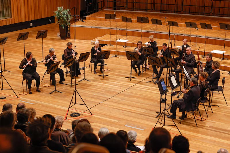 QSO Chamber Players