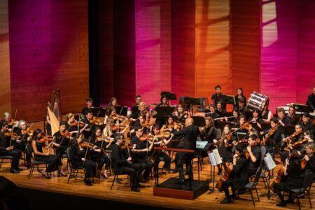 Mendelssohn's Italian Symphony