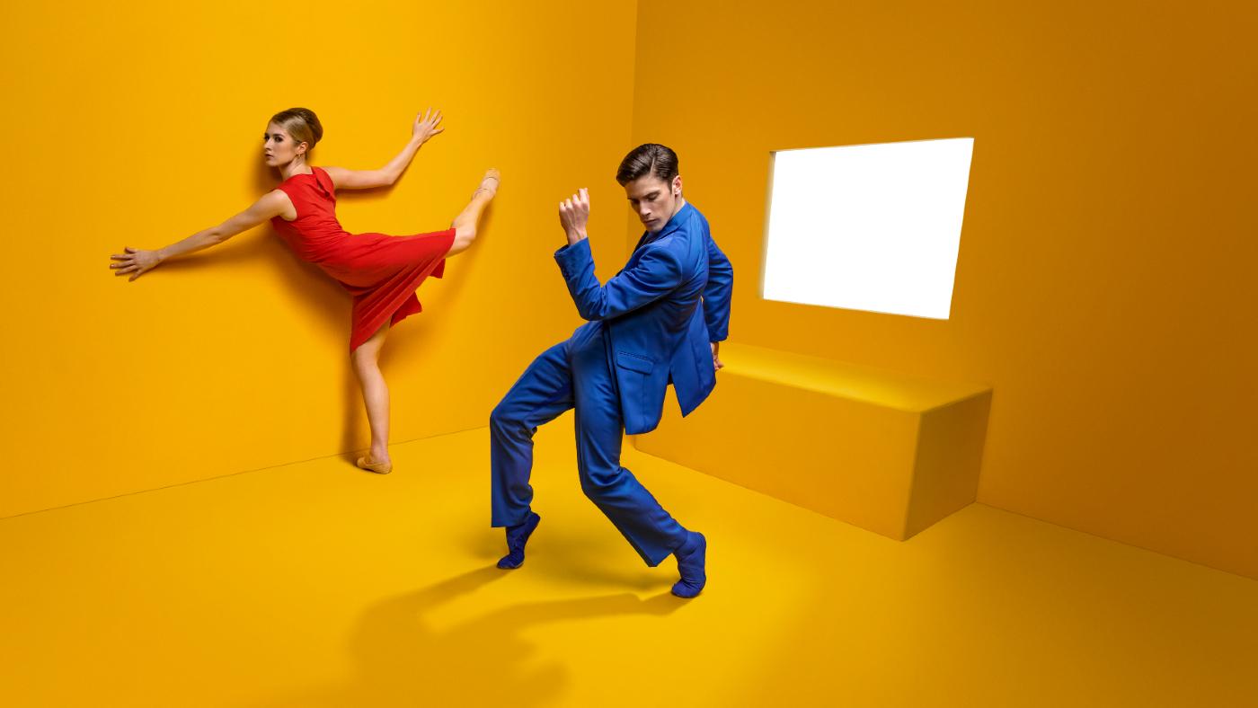 Queensland Ballet's Moonlight Ballet