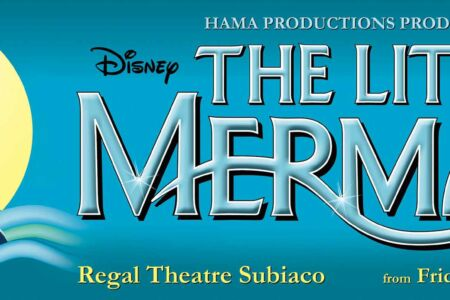 Disney's The Little Mermaid – Live On Stage