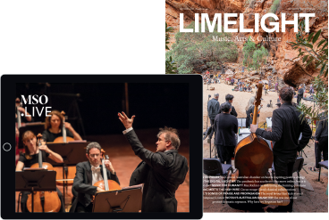 Limelight and MSO.LIVE