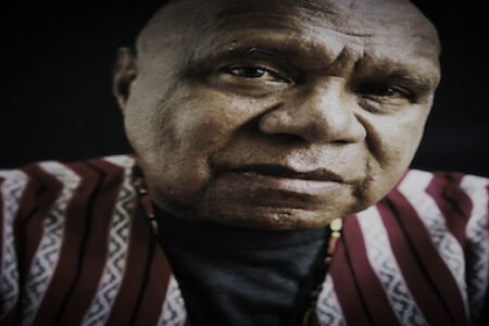 Archie Roach's Tell Me Why
