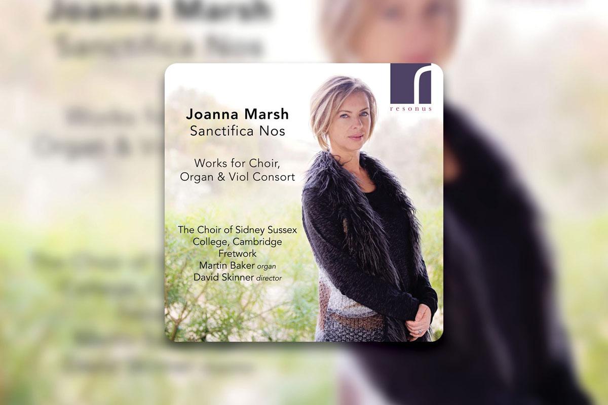 Joanna Marsh