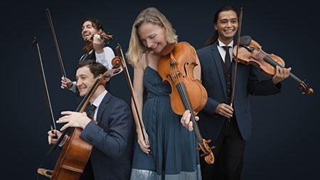 Phoenix Collective Quartet
